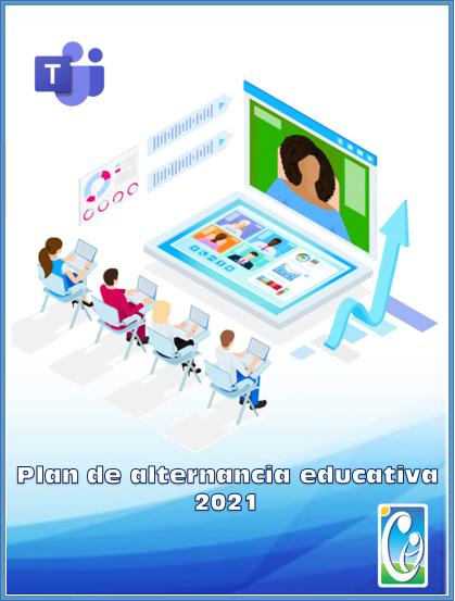 Plan de alternancia educativa 2021